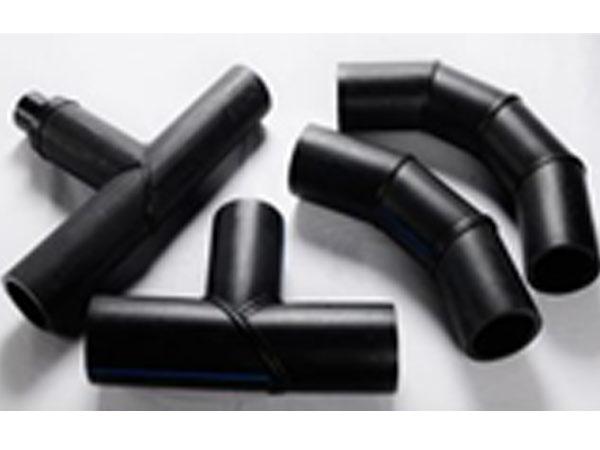 Jenis-jenis Sambungan Pipa HDPE