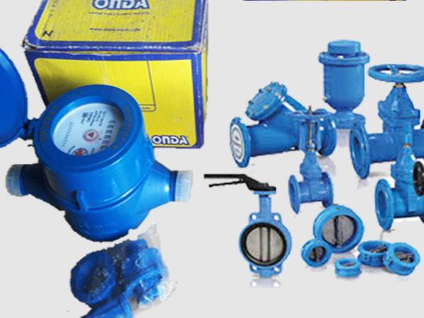 jual water meter surabaya d