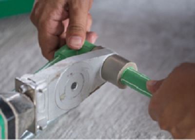 Jenis Pipa PPR Kelen Green dan Ukurannya